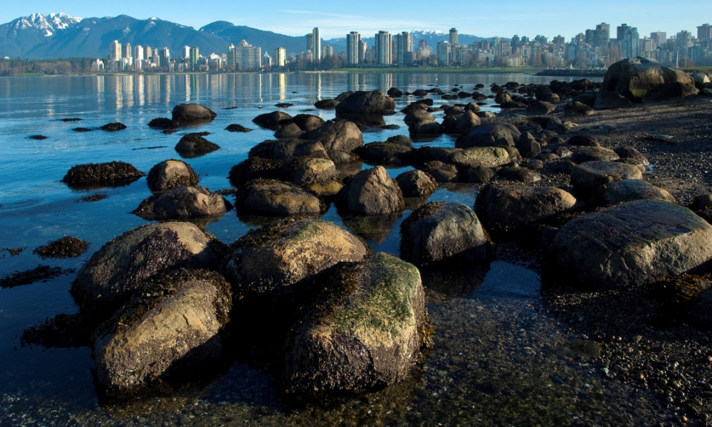 familt travel Vancouver