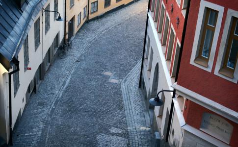 family trvel Stockholm
