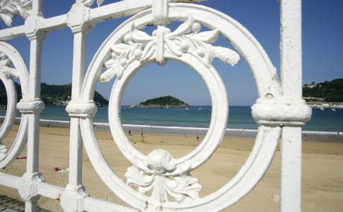 san sebastian beaches