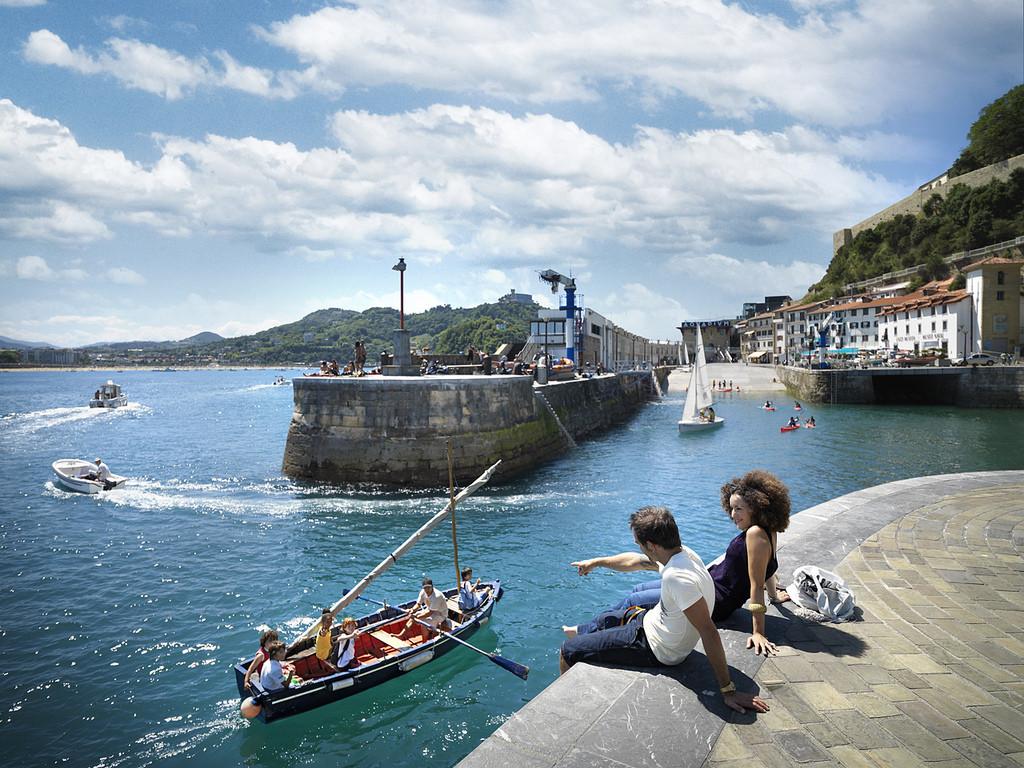 Image: San Sebastian Tourism