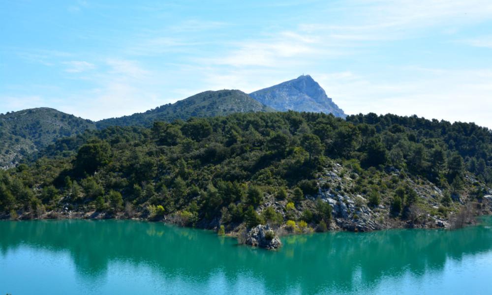 family travel Provence