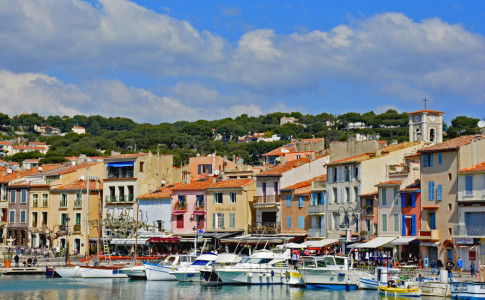 family travel provence