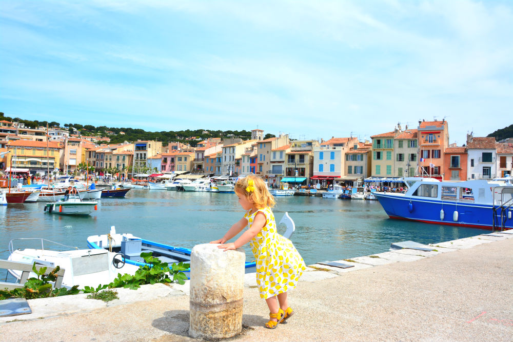 family travel cassis