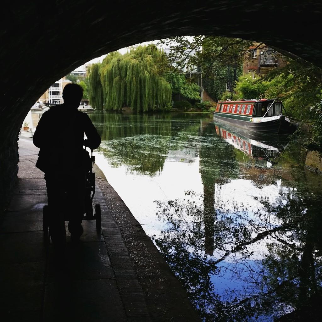 Taraneh Jerven family travel london