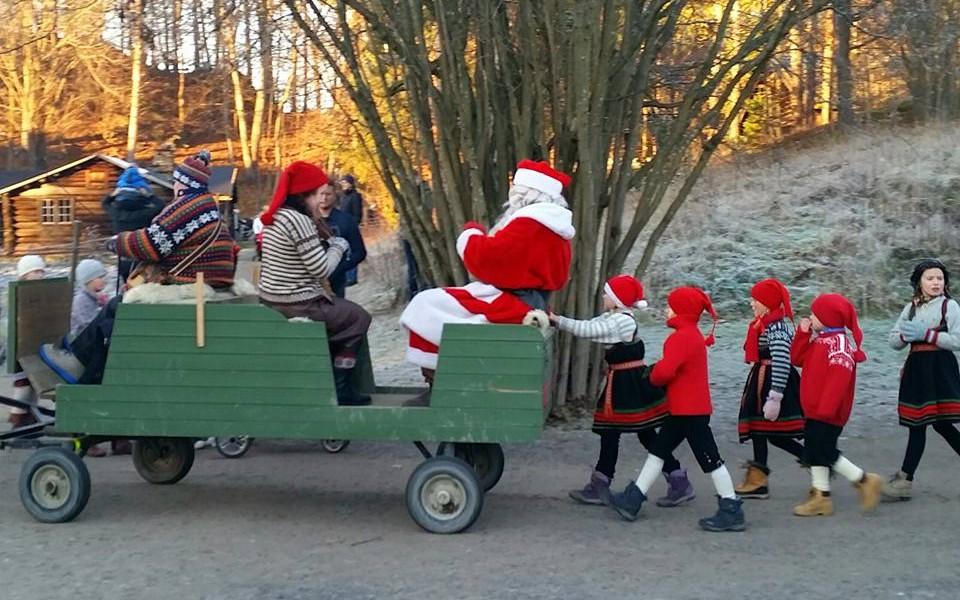 christmas in oslo taraneh jerven