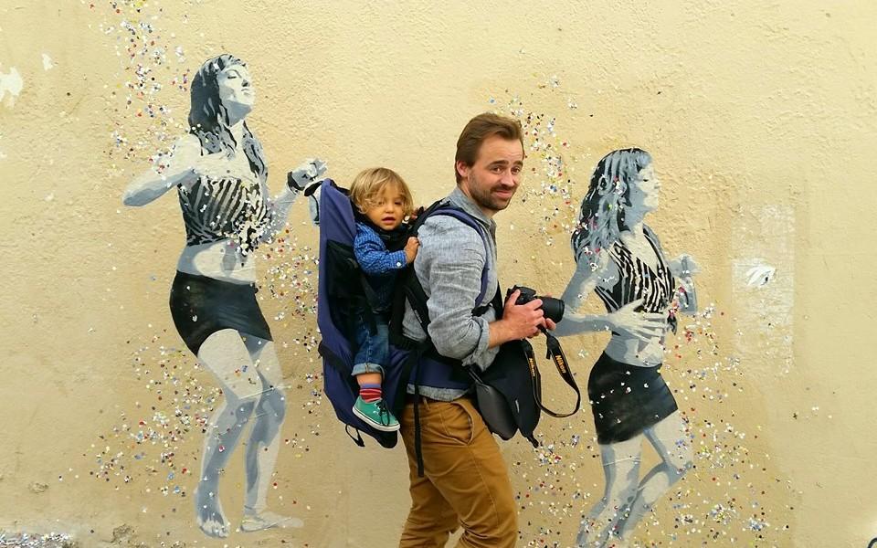 best baby travel gear