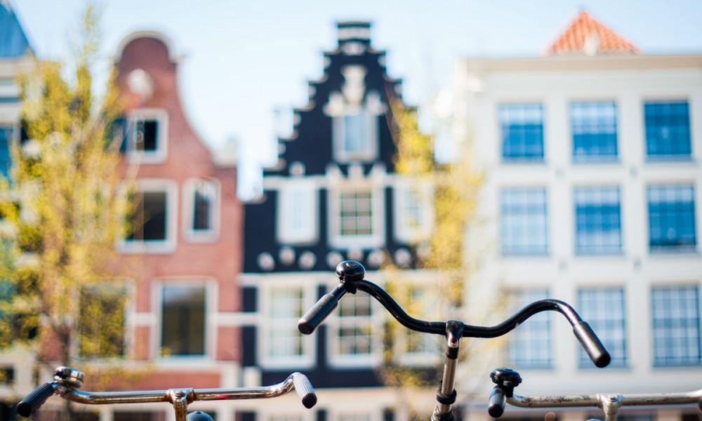 amsterdam family travel