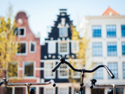 amsterdam family travel