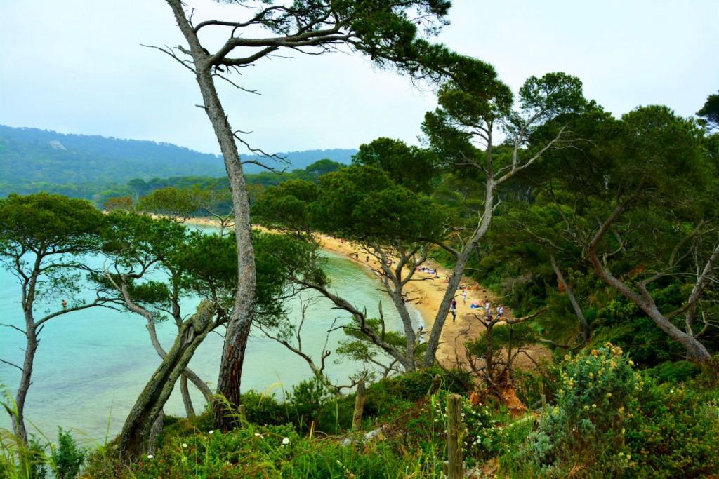 best beaches cote d'azur
